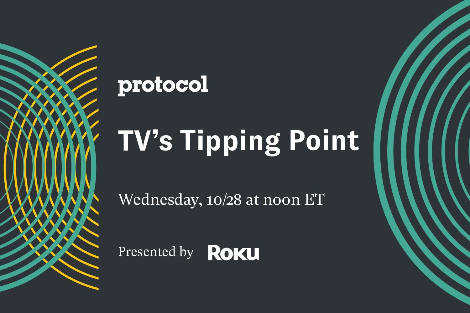 TV Tipping Point