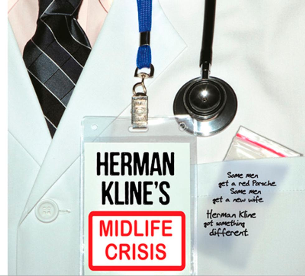 Stage Notes: Herman Kline's Midlife Crisis