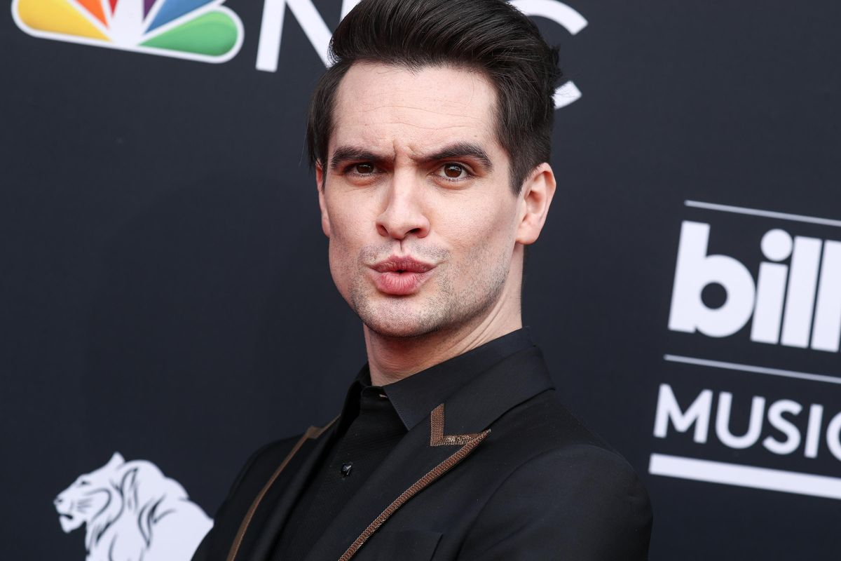 Twitter Has Found Its 2021 Villain in Brendon Urie