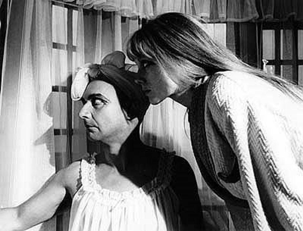 Roman Polanski's Brilliant, Dark Comedy Cul-De-Sac On Criterion Blu-ray & DVD