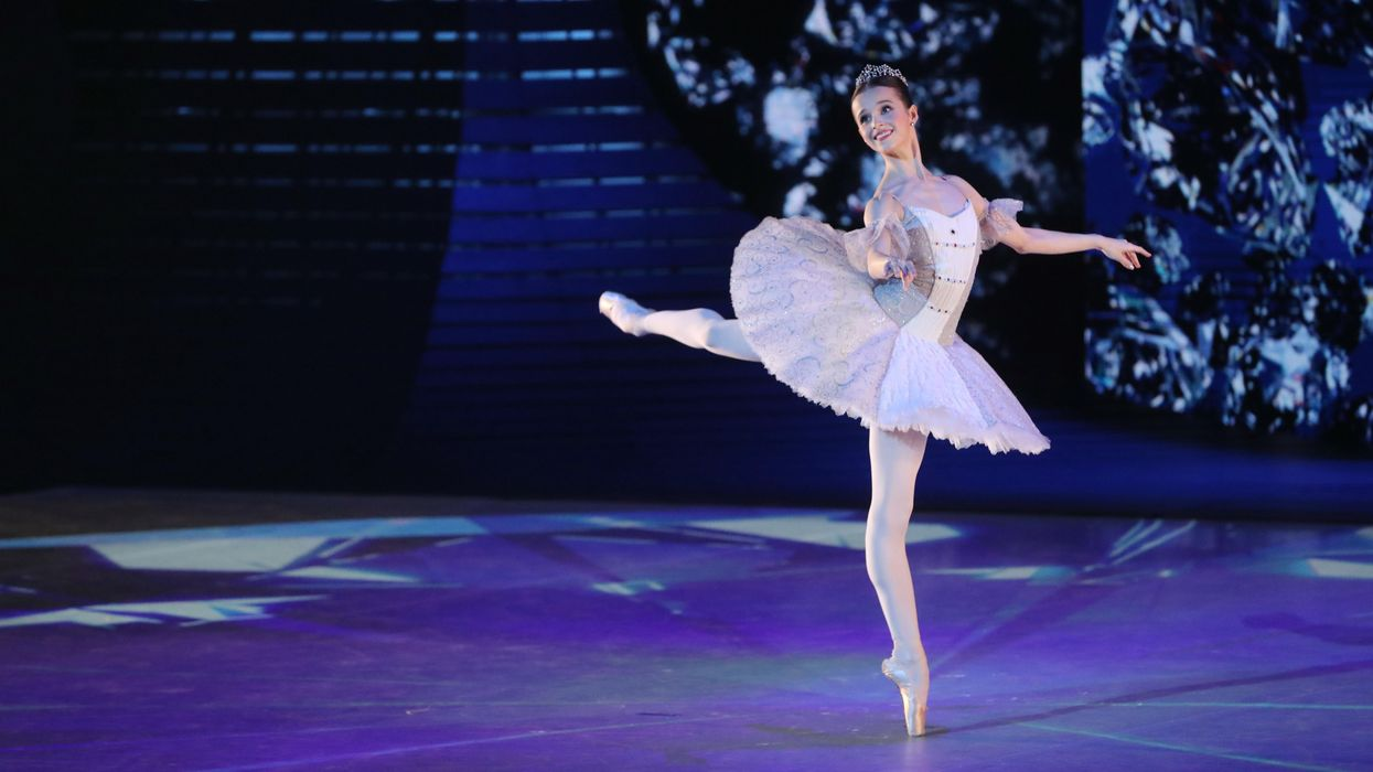 Catching Up With Maria Khoreva: The Rising Mariinsky Star on Her TV Competition Win and New Book