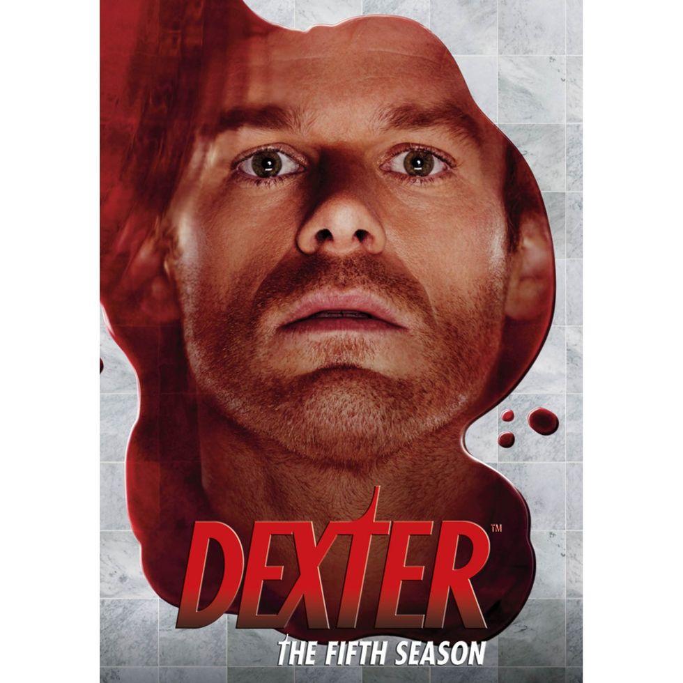Dexter: Season 5 On Blu-ray & DVD