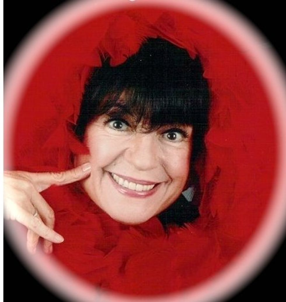 Last Chance to See Jo Anne Worley in The Odd Couple
