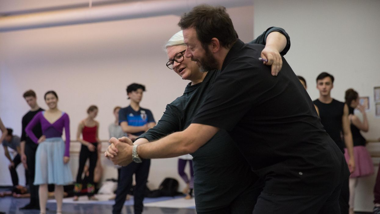 How to Succeed in Dance, According to a 50-Year ABT Vet