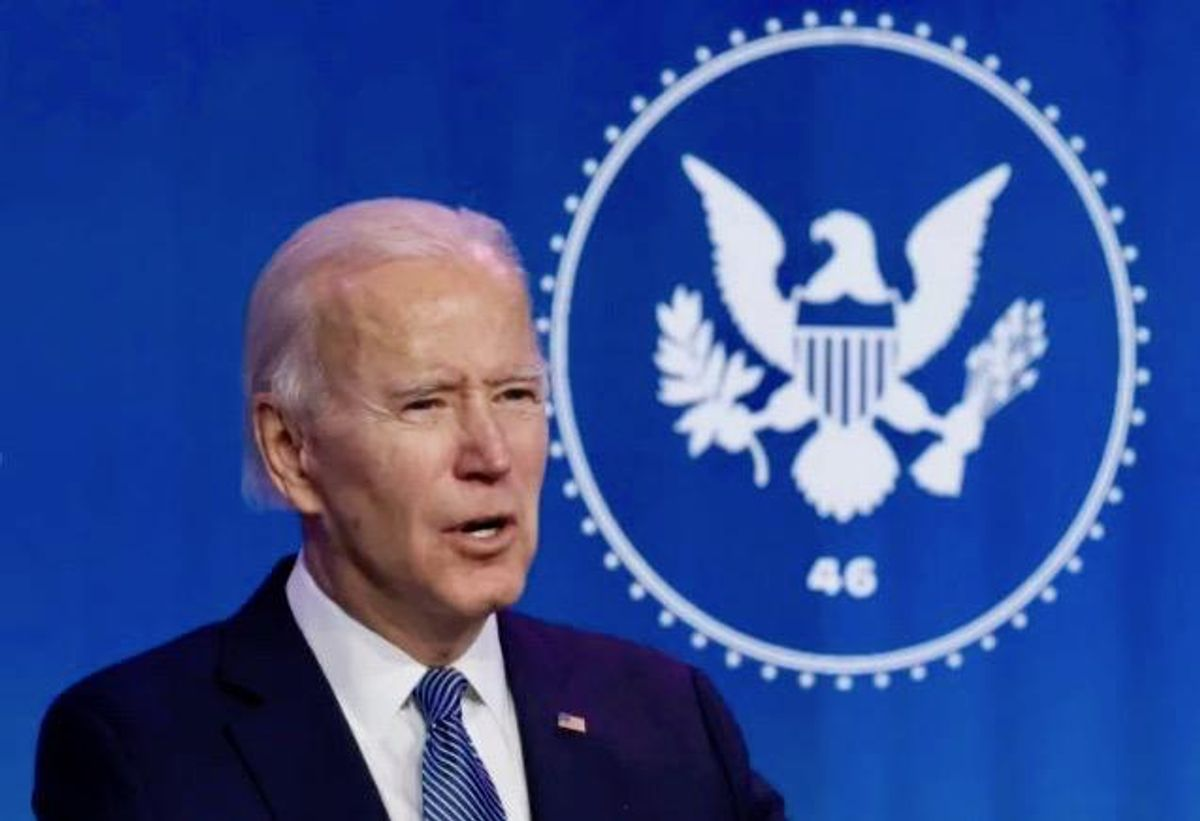 Joe Biden to unveil economic plan as US recovery buckles