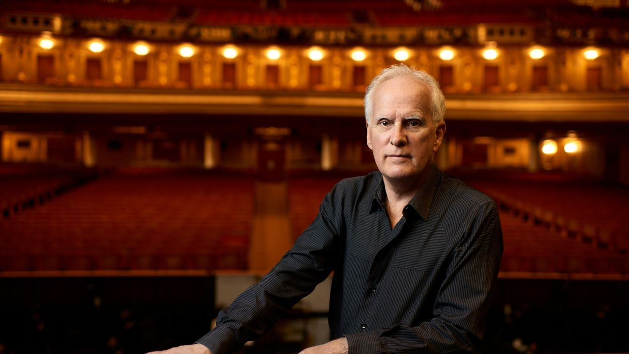 Helgi Tomasson to Step Down as Artistic Director of San Francisco Ballet