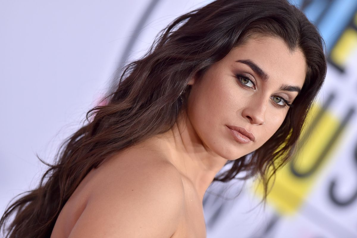Lauren Jauregui Hits Back at Tomi Lahren's Post About Liberals Being 'Against Protesting'