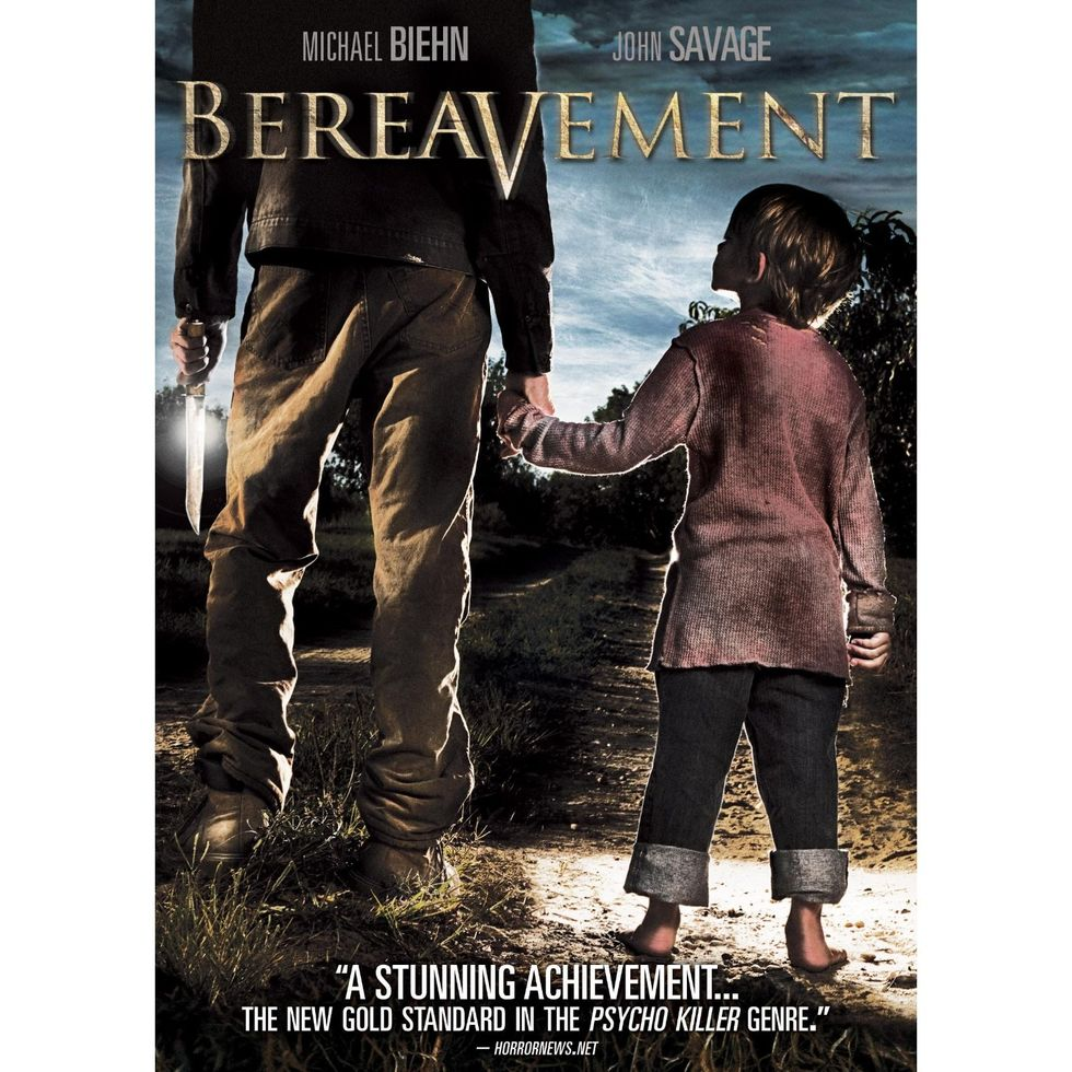 Compelling, Grim Bereavement On Blu-ray & DVD
