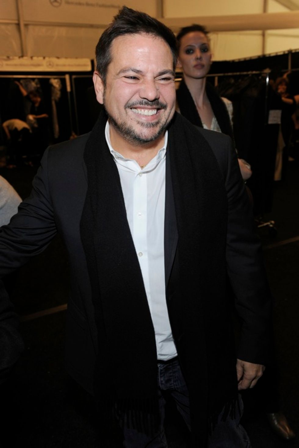 Narciso Rodriguez On the Importance of an Afternoon Coffee Break
