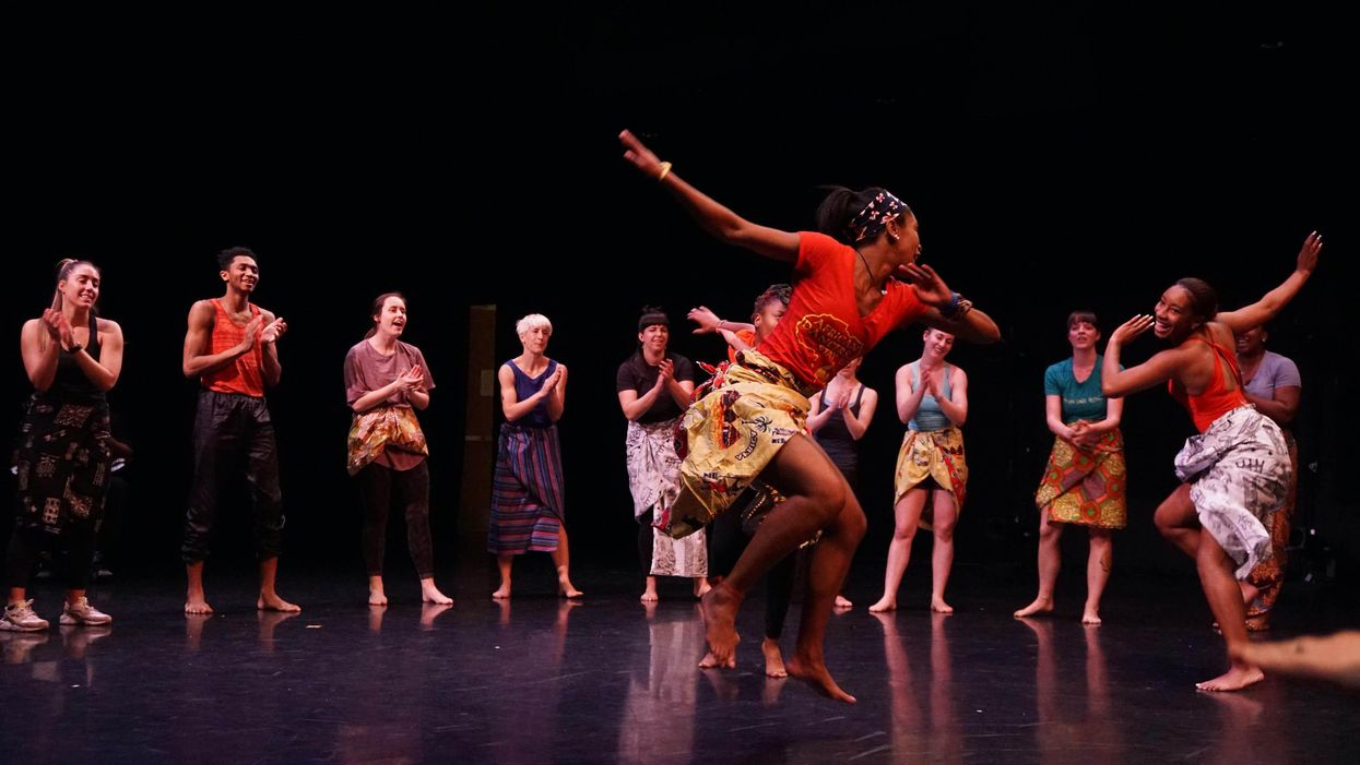 The Dancer's Guide to Creating Change in Your College Dance Department