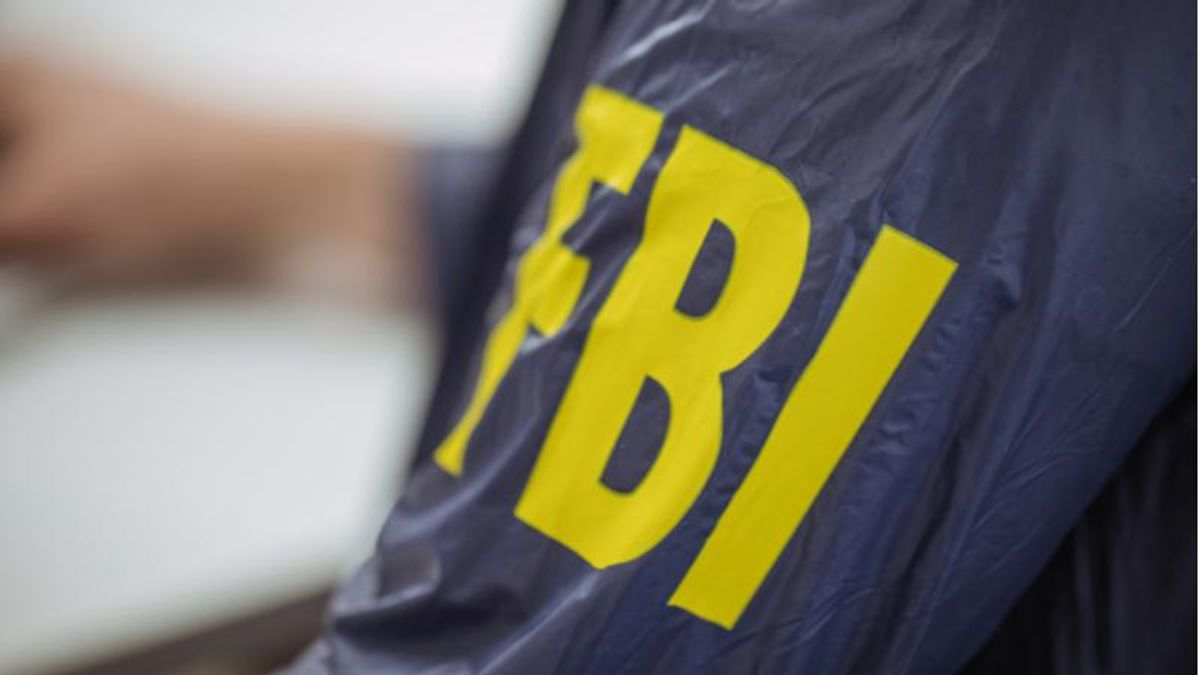 FBI raids the homes and offices of several Tennessee Republicans: report