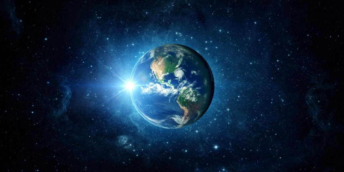 Earth Is Spinning Faster Than Ever