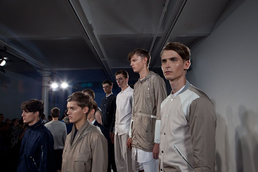 Tim Coppens' High-Concept Excellence.