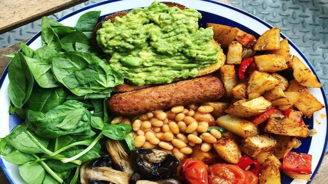 Record Number of People Sign Up for Veganuary Challenge