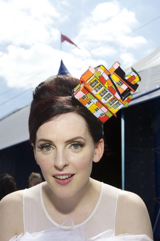 Hats Off to Irish Singer-Songwriter Julie Feeney