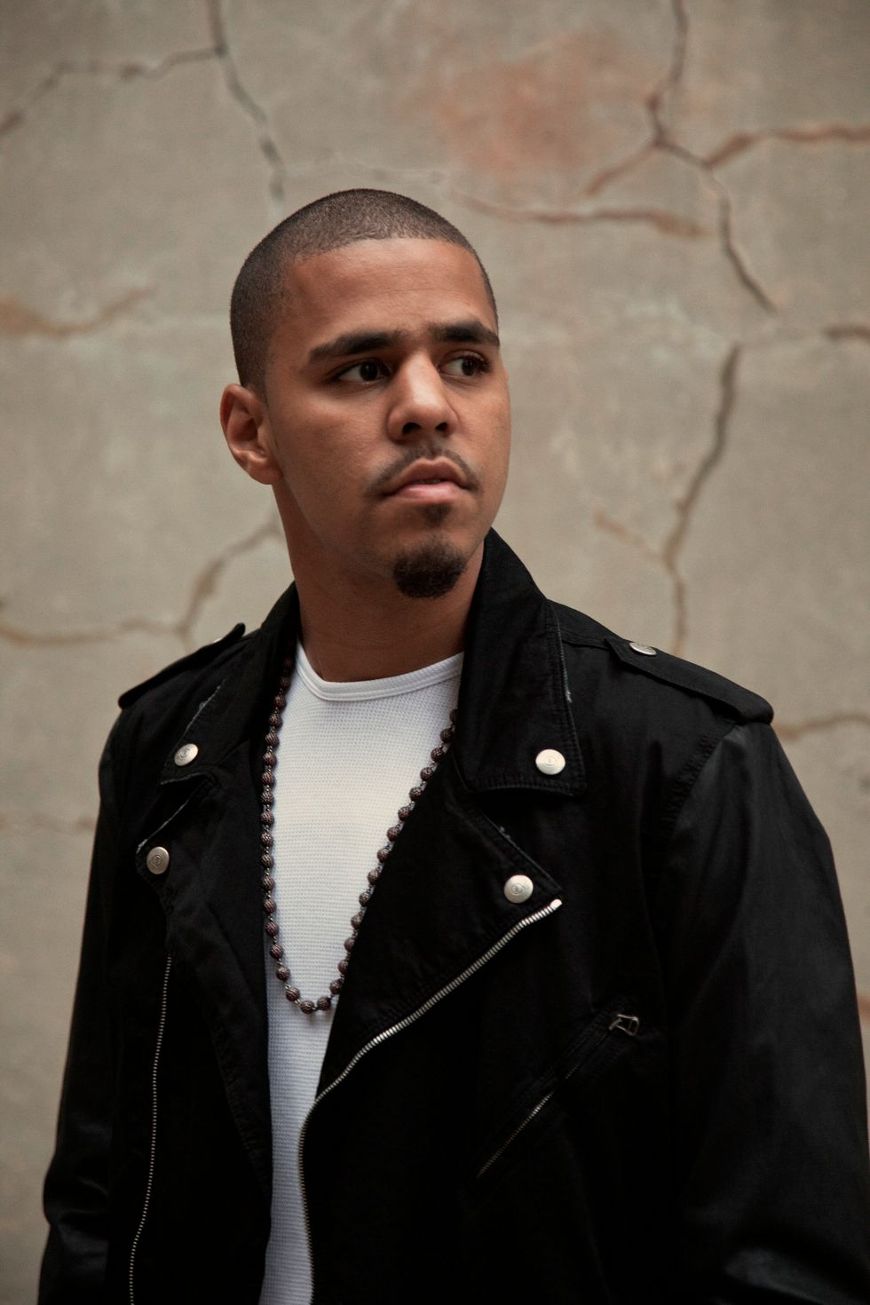 J. Cole's 5 Rules For the Road