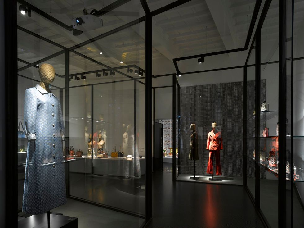 Eight Items or Less: The Gucci Museum + the Rock and Roll Hall of Fame's 2012 Nominees