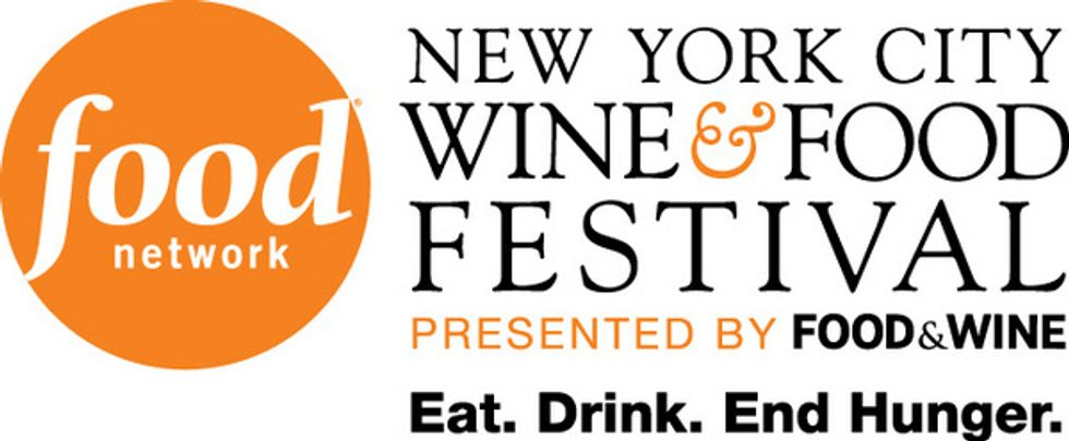 "Free Stuff Alert! Win Tickets to the Cooking Channel's ""Meatpacking Uncorked"" Food Tasting"