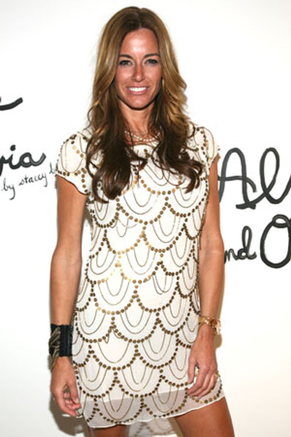 """Kelly Bensimon On Being """"Really Real"""" and the Upcoming Season of Real Housewives of New York"""