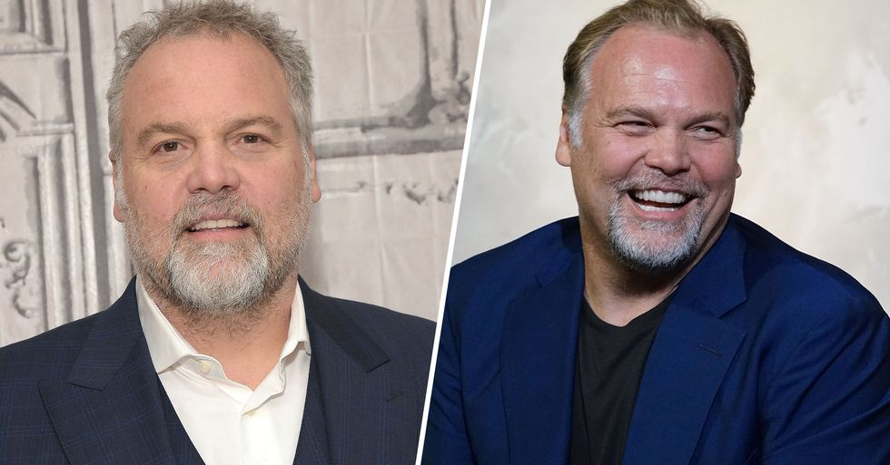 Fans Decide Vincent D'Onofrio Is the Best Actor of All Time, Even If Most People Don't Recognize Him Half the Time