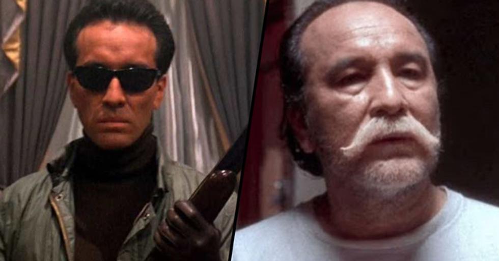 'Scarface' Star Geno Silva Dies Aged 72