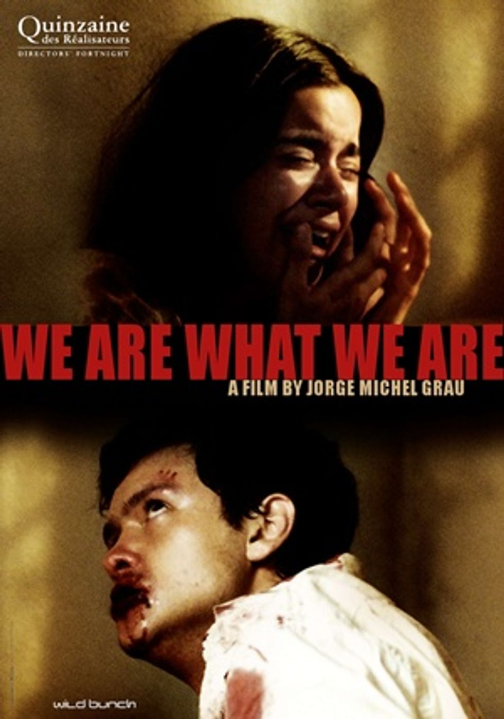 A Family of Cannibals: We Are What We Are At IFC Theaters