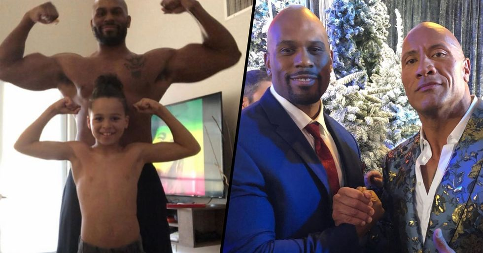 Ex-WWE Star Shad Gaspard Goes Missing During Beach Swim With 10-Year-Old Son