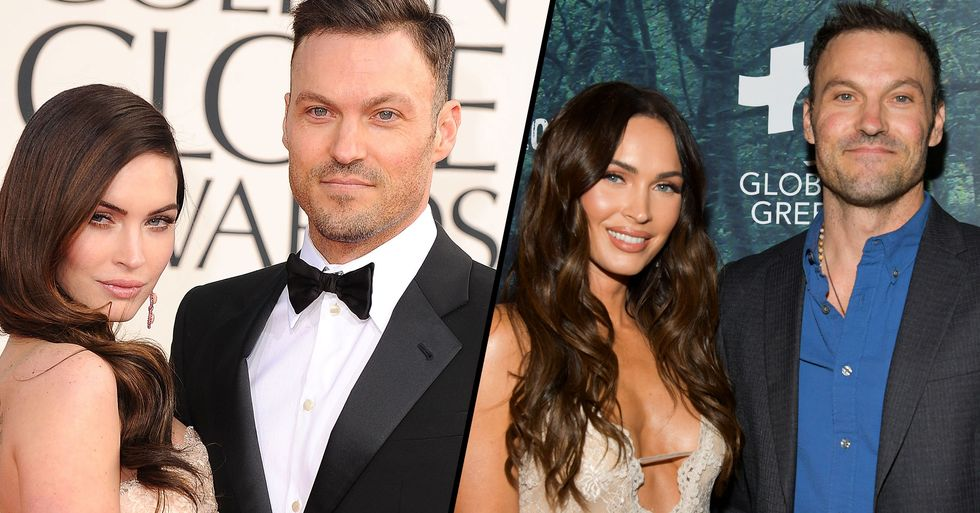 Megan Fox and Brian Austin Green Split After Almost 10 Years of Marriage