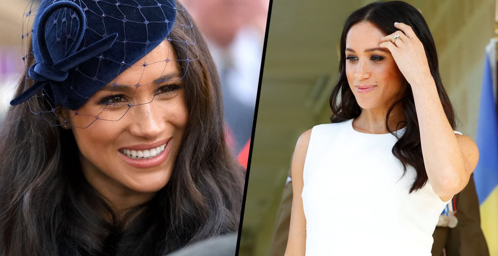 Meghan Markle's Ex-Classmate Speaks out About 'What She's Really Like'