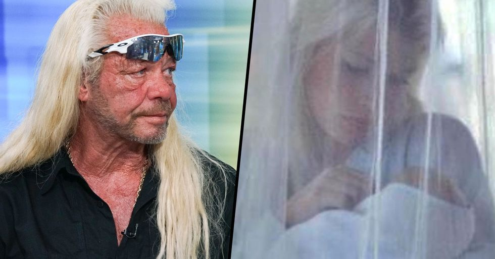 Dog the Bounty Hunter Posts Heartbreaking Tribute to Late Daughter After Tragic Car Crash