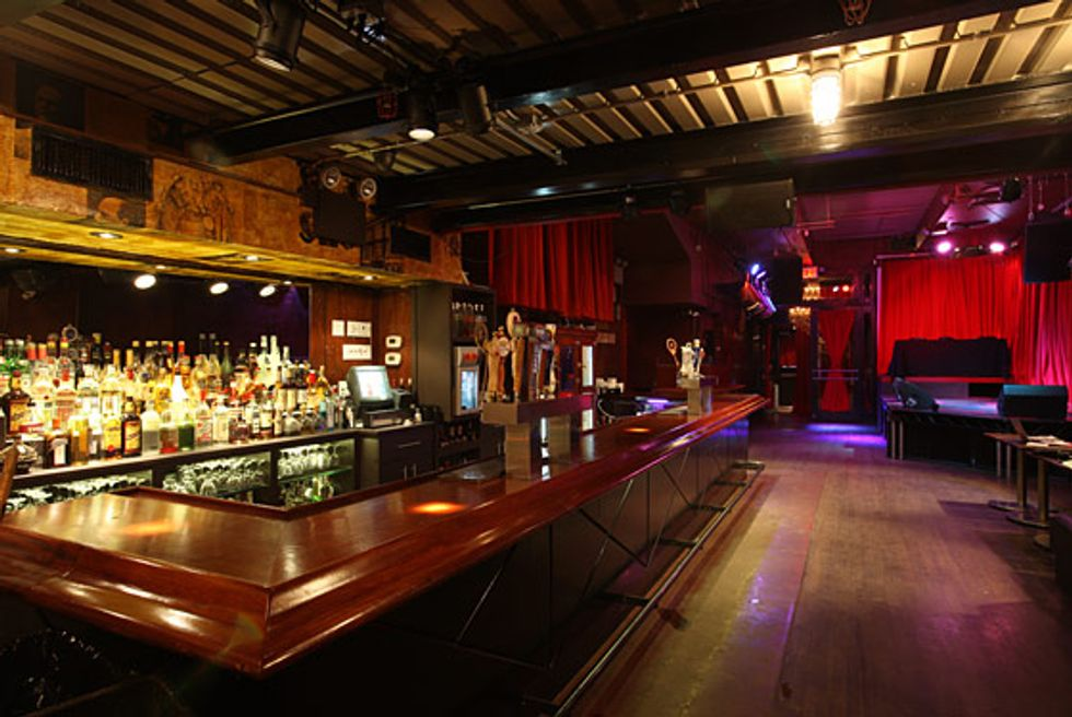 Tammany Hall Is Our Bar of the Week