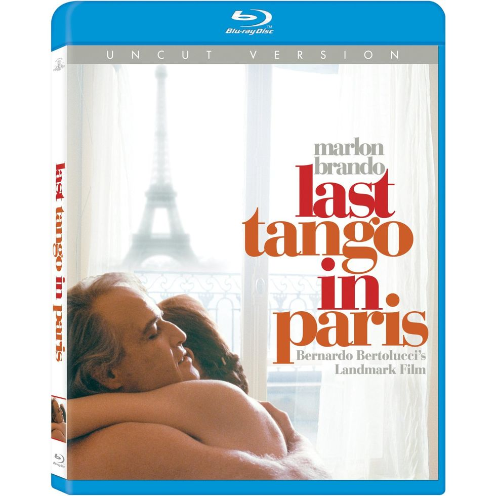 Last Tango In Paris On Blu-ray: Bring On the Butter