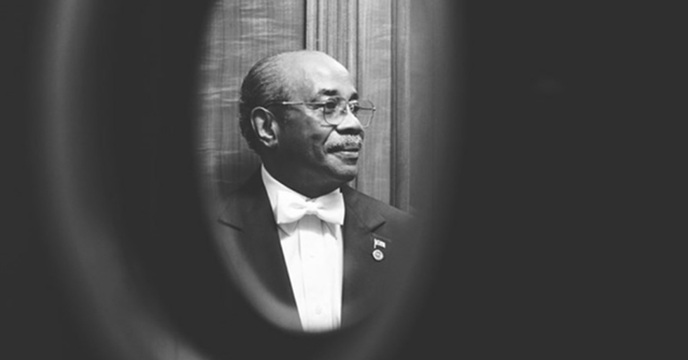White House Butler Who Served Under 11 Presidents Dies