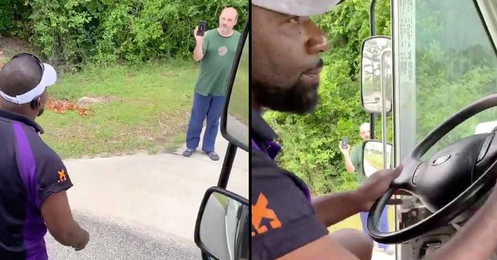 FedEx Workers Claim They Were Fired for Posting Video of Racist Customer