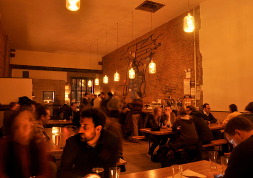 Five things to love about Cobble Hill's 61 Local