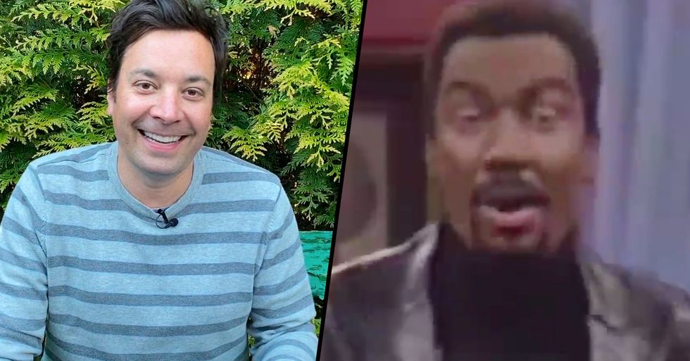 Jimmy Fallon 'Canceled' After Blackface Sketch from 2000 Resurfaces