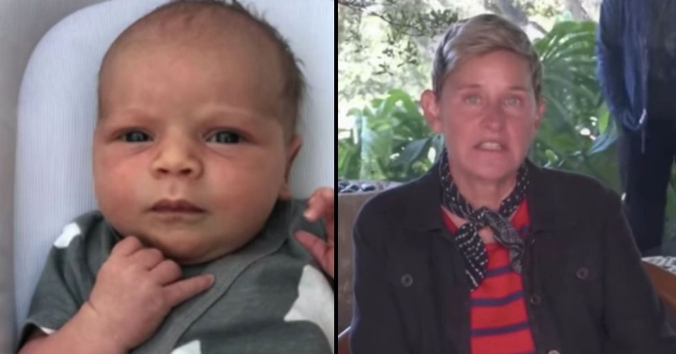 Fans Furious at Ellen DeGeneres for 'Rating' Her Staff's New Babies