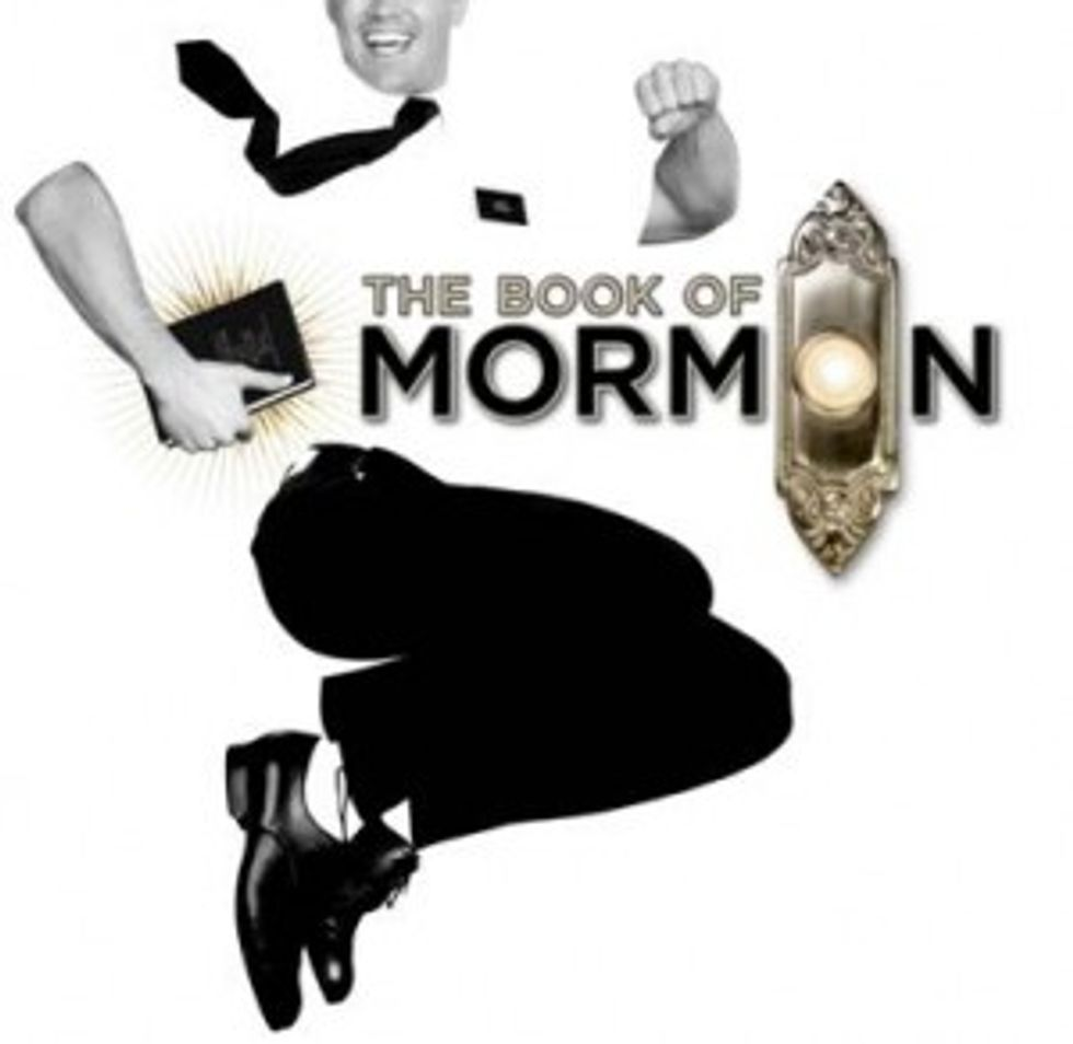 This Month in Theater: March 2011