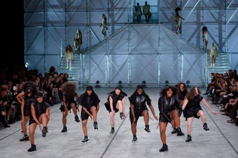 Should Rick Owens Design Dior?