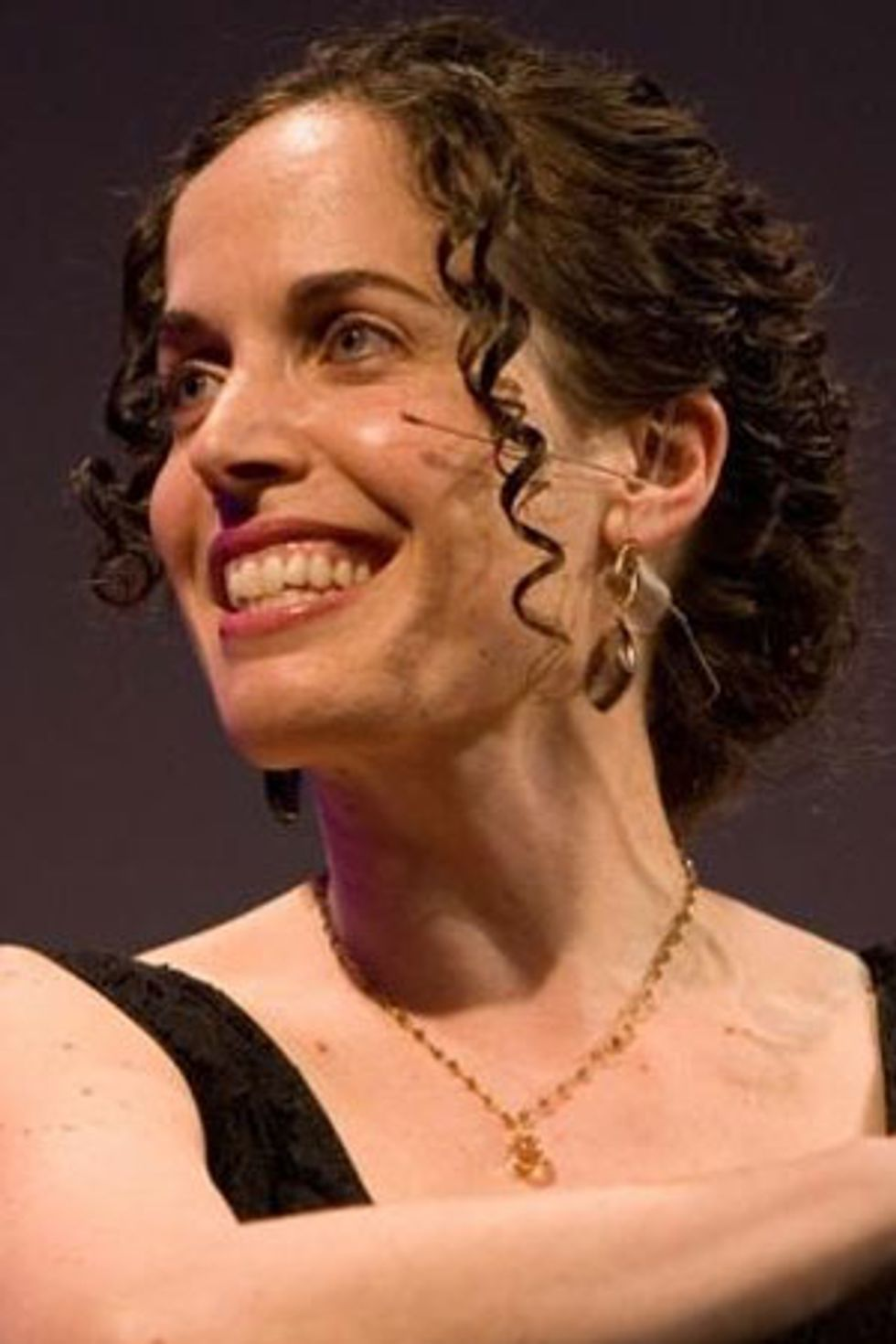 June Cohen Talks TED Conversations