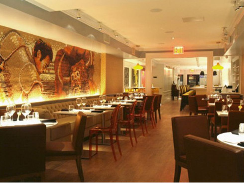 Graffit Is Our Restaurant of the Week