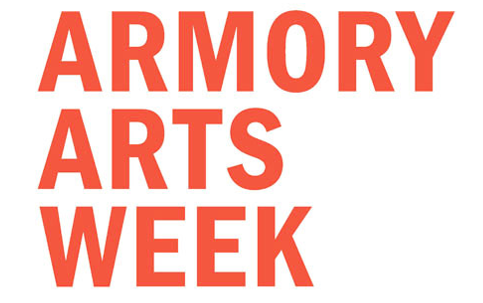 What to Do This Armory Arts Weekend