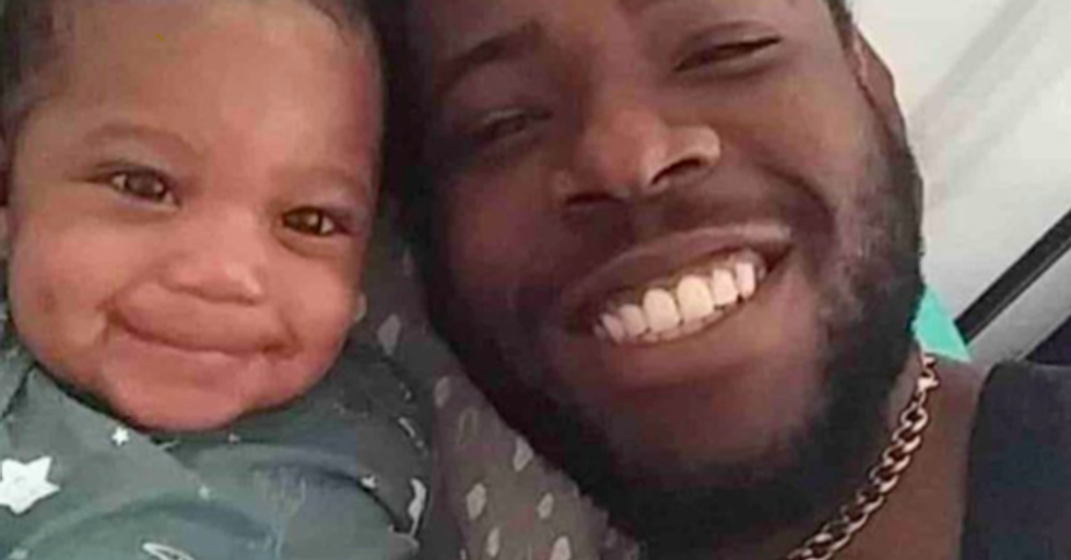 1-Year-Old Killed While Sitting in His Stroller During Playground Cookout