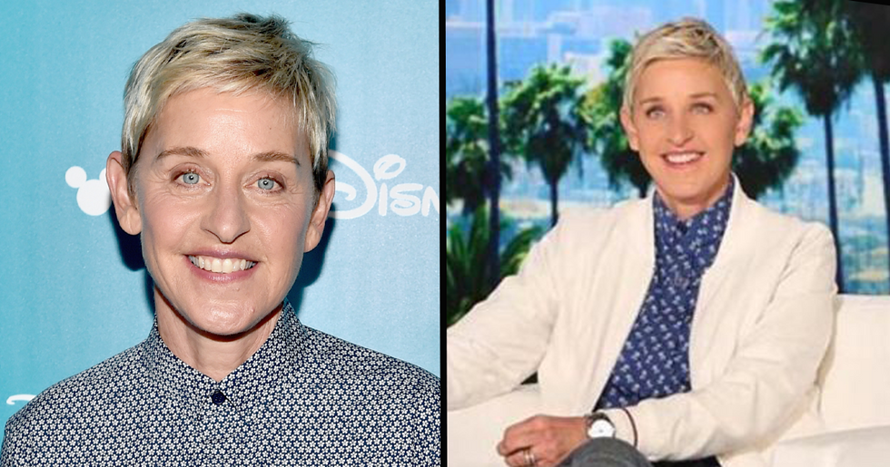 Big Group of 'The Ellen Show' Employees Talk About Toxic Culture Behind the Scenes of the Show