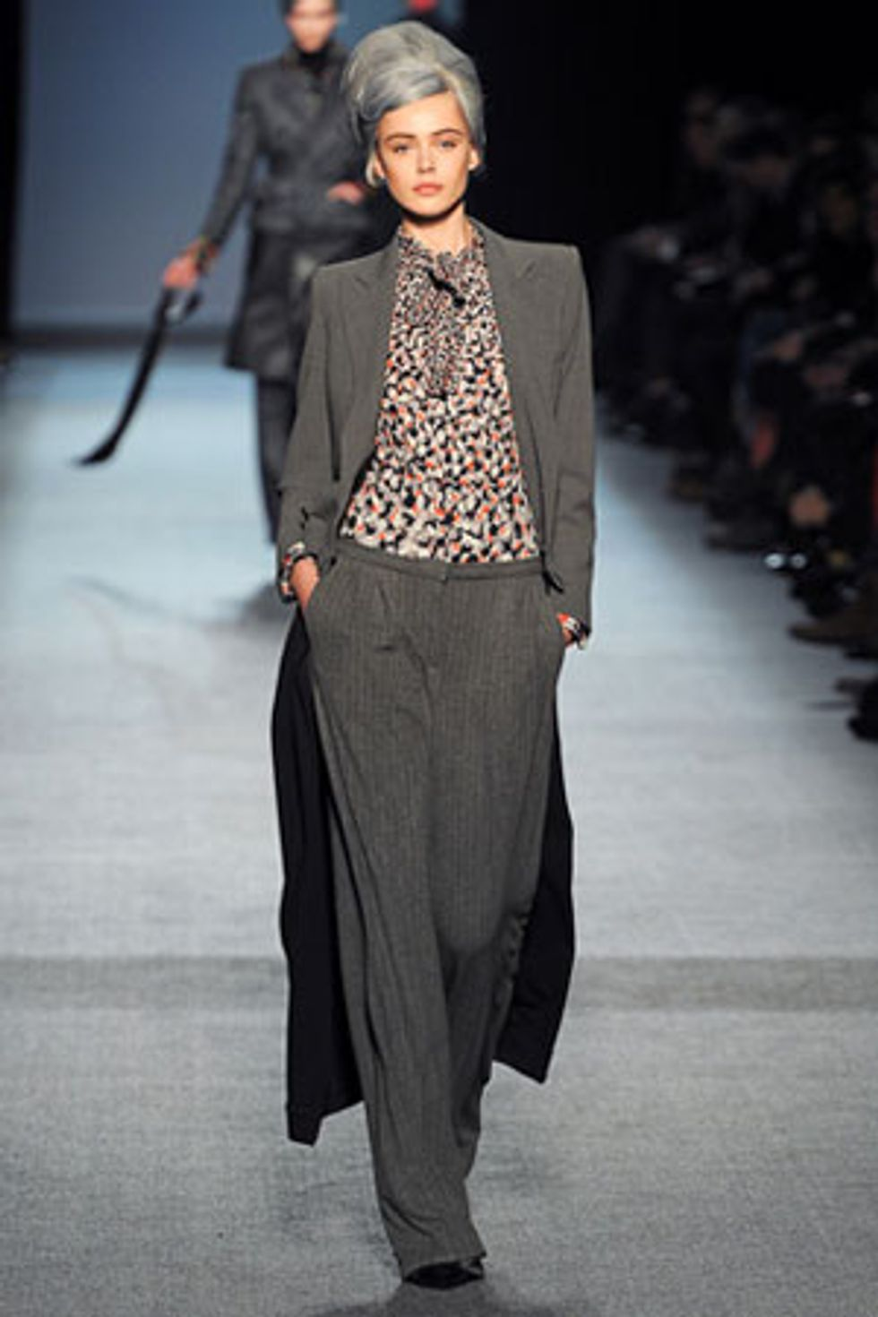 Martha's Moments: What I Loved at Paris Fashion Week Part I