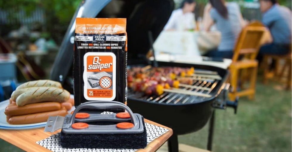 The 10 Best Grill Cleaners and Grill Stones (2020)