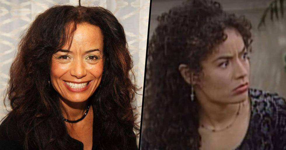 'Fresh Prince of Bel-Air' Actress Galyn Gorg's Cause of Death Confirmed