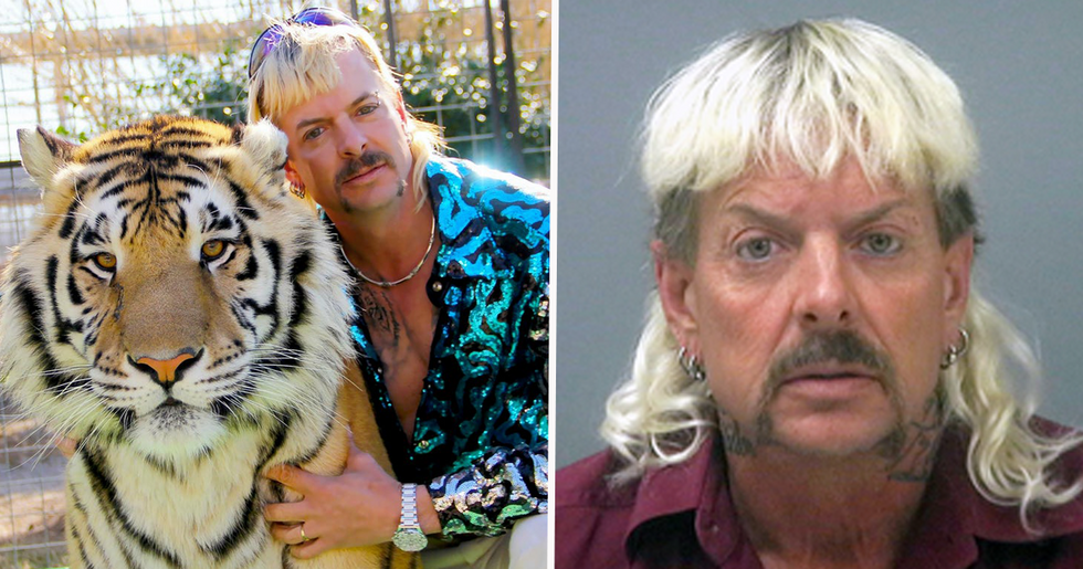 New 'Tiger King' Documentary 'Surviving Joe Exotic' to Be Released Next Week