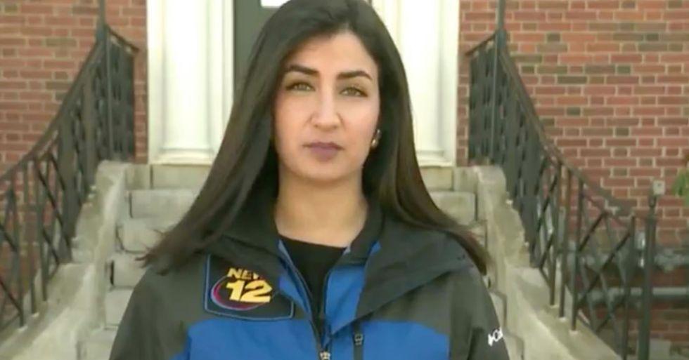 CBS New York Reporter Nina Kapur Dies Aged 26 Following Moped Incident