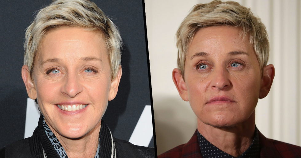Former 'The Ellen Show' Employees Calls the Show a 'Racist, Intimidating Workplace'